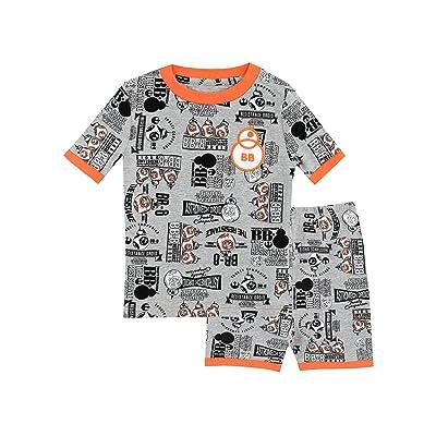 Star Wars Boys' BB8 Pajamas