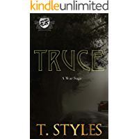 Truce (The Cartel Publications Presents): A War Saga (War Series by T. Styles Book 8) book cover