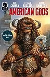 American Gods: Shadows #1