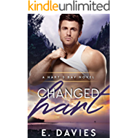 Changed Hart: A Hart's Bay Novel