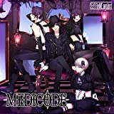 Fly ME project 『MEDICODE』