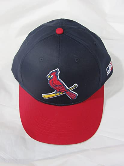 Amazon.com   2013 Adult FLAT BRIM St. Louis Cardinals Alternate Navy ... aeed0afb2457