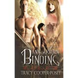Bannockburn Binding (Beloved Bloody Time Book 1)