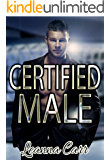 Certified Male (Male Order Book 2)