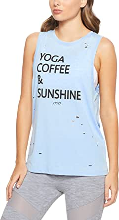Lorna Jane Women Sunshine Tank