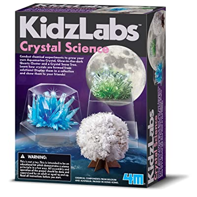 4m Kidz Labs Cristal Mining