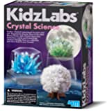 4M FSG3917 Kidzlab Crystal Science