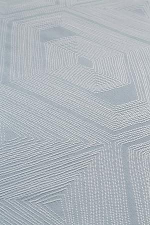 ESTELA - Juego de Funda nórdica Tejida Jerez (4 Piezas) - Color Piedra - Cama de 180 cm. - Tejido Jacquard - 50% Algodón / 50% Poliéster: Amazon.es: Hogar