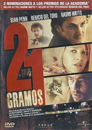 21 Gramos: Amazon.es: Cine y Series TV