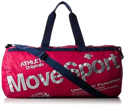 DESCENTE Boston bag (Pnk) 473d1e0b7241a