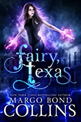 Fairy, Texas Kindle Edition