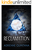 Reclamation (Eruption Book 2)