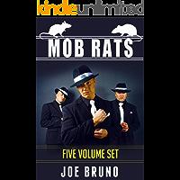 Mob Rats  -  Five Volume Set