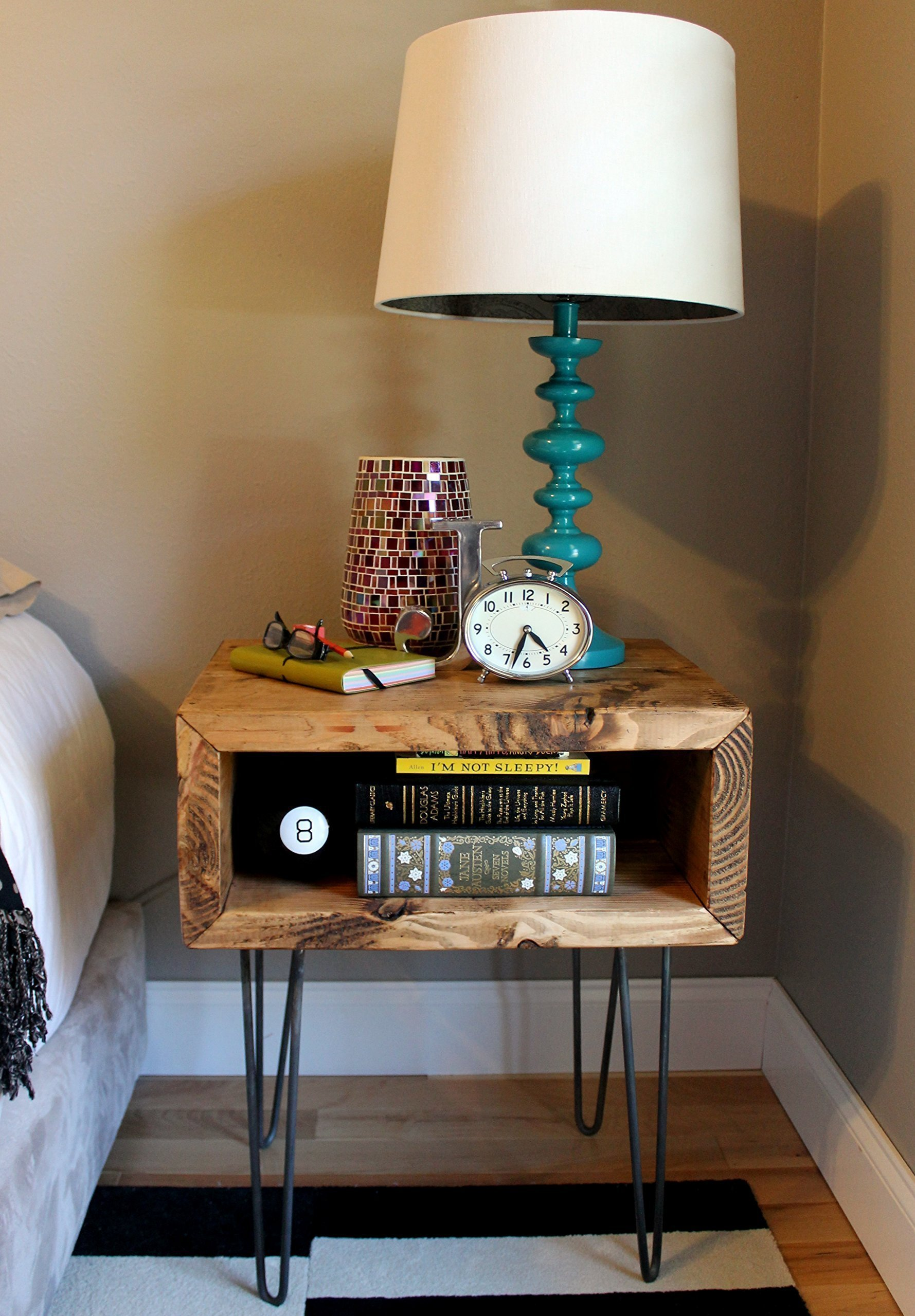 Yankee Nightstand - Made to Order