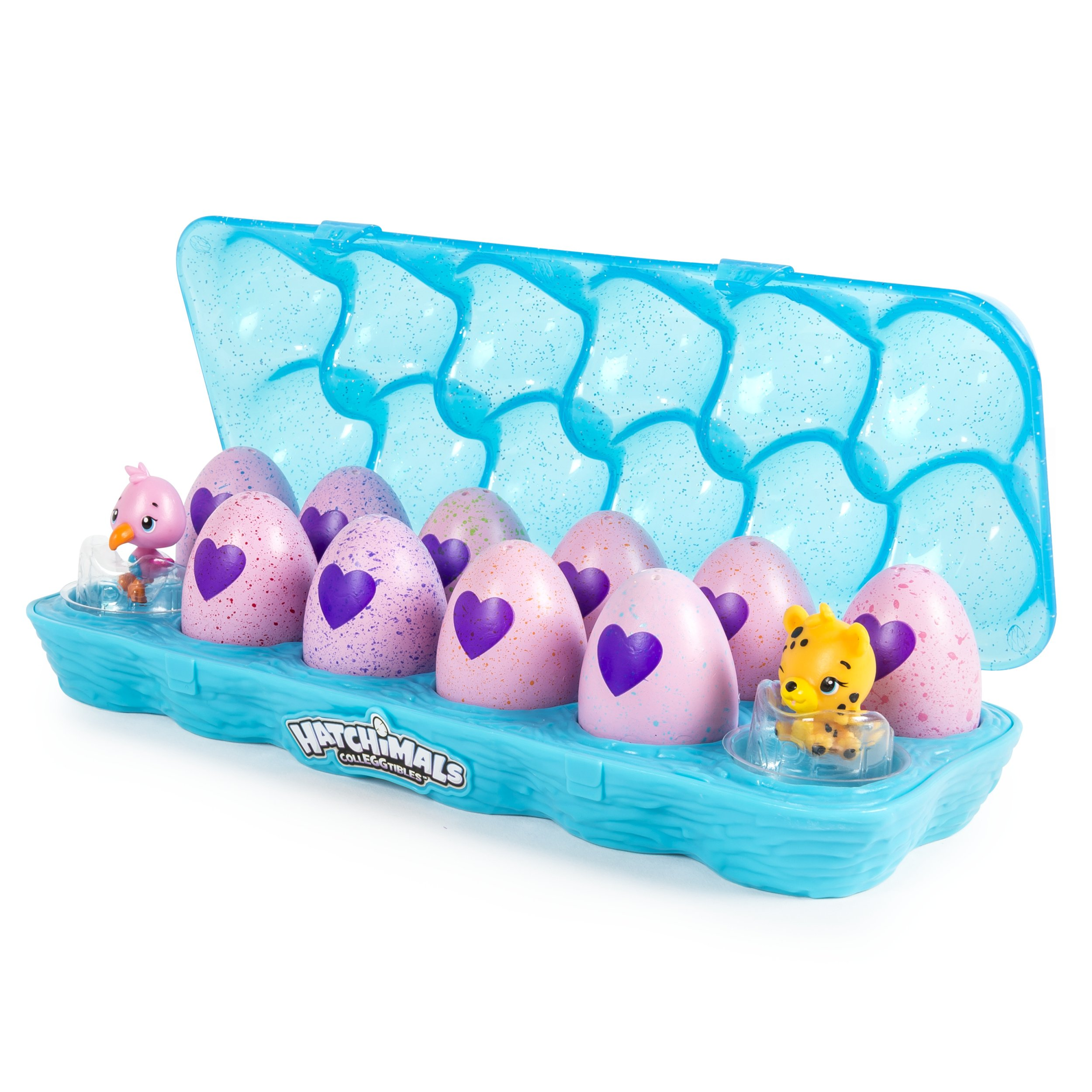 Hatchimals CollEGGtibles Season 2 - 12-Pack Egg Carton by Spin Master by Hatchimals (Image #6)