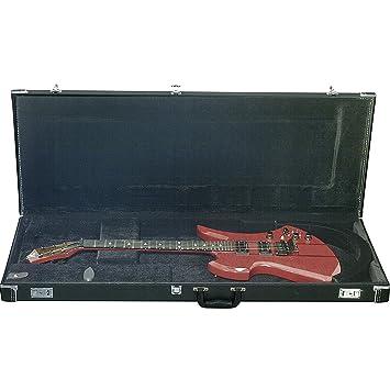 Rock Case estándar rc10625b - Maletín para guitarra eléctrica ...