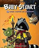 Billy Stuart - Tome 2 - Dans l'antre du Minotaure