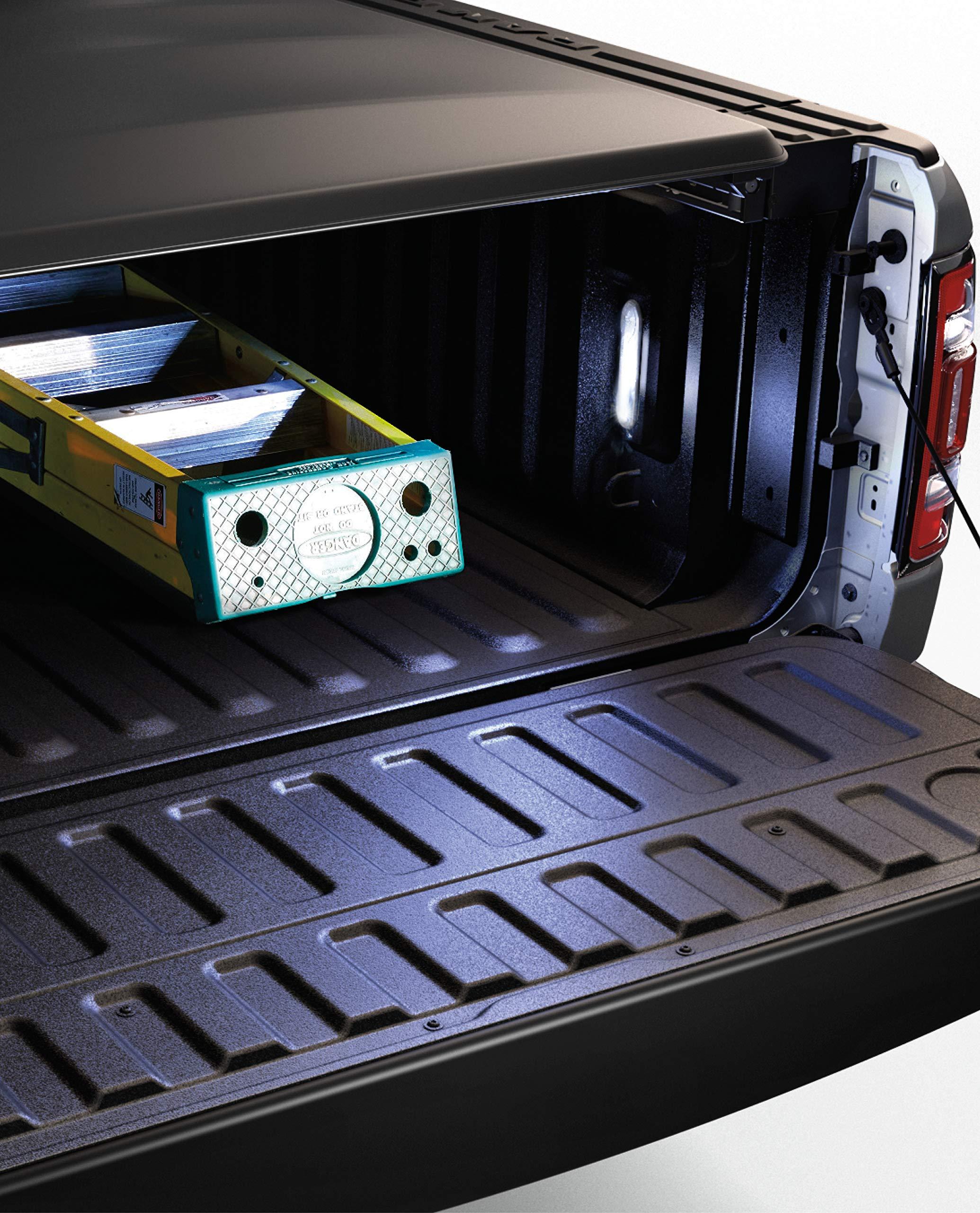 Mopar 2019 Dodge Ram DT1500 Cargo Bed Light Installation Kit OEM