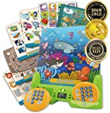 BEST LEARNING Connectrix Junior - Educational Matching Game Toy 1 to 2 Players