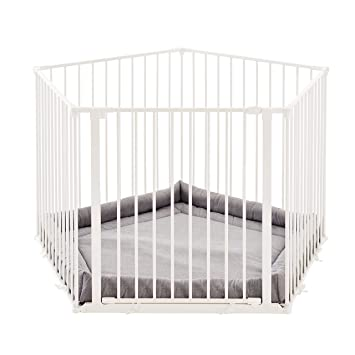 fd1134d5d Baby Dan Park-A-Kid 67114-10400-1300-10-85 Playpen and Adjustable ...