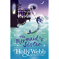 The Mermaid's Sister: Book 2 (A Magical Venice story)