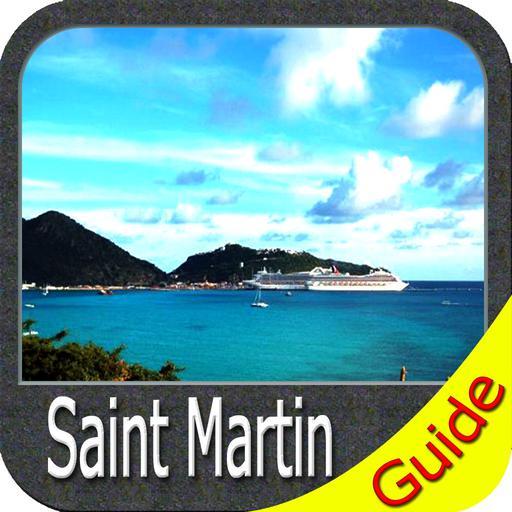 Saint Martin GPS Map Navigator: Amazon.es: Appstore para Android