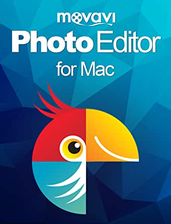 Movavi Photo Editor & Object Remover for Mac 4 Business [Download]