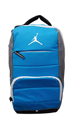 15b926724d8b Amazon.com  Jordan All World Backpack (One Size