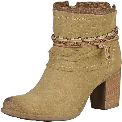 4584be8f7eee5 Tamaris 1-25707-26 Femmes Bottine  Amazon.fr  Chaussures et Sacs