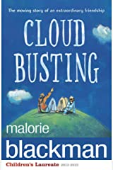 Cloud Busting Kindle Edition