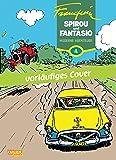 Spirou & Fantasio Gesamtausgabe 4: Moderne Abenteuer