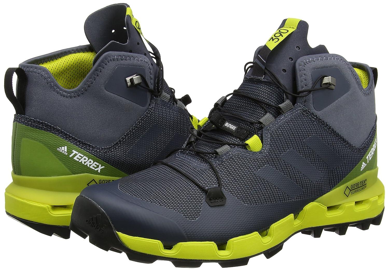 adidas scarpe terrex fast mid gtx surround