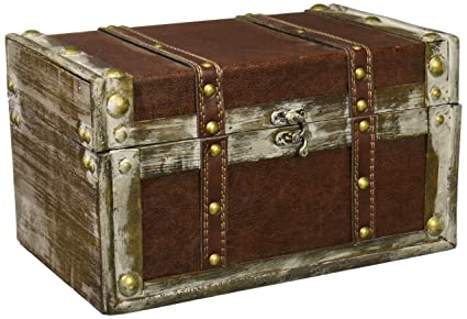 Amazon Hosley Decorative Storage Box 40 Long Ideal Gift For Beauteous Decorative Photo Storage Boxes