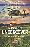 Mission Undercover (Rangers Under Fire)