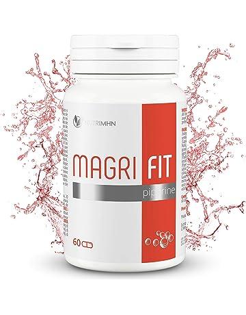 Ayudas para el adelgazamiento y la pérdida de peso en ...