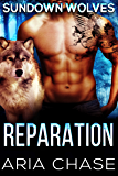 Reparation (Sundown Wolves Book 2)