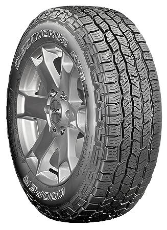 265 70r17 All Terrain Tires >> Cooper Discoverer A T3 4s All Terrain Radial Tire 265 70r17 115t