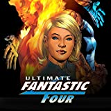 Ultimate Fantastic Four (Issues) (50 Book Series)