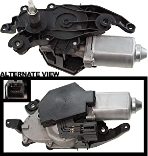 APDTY 140101 Wiper Motor Fits Rear 2008-2012 Ford Escape Mercury Mariner Mazda Tribute (
