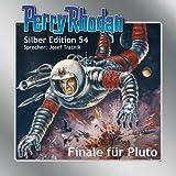 Finale für Pluto (Perry Rhodan Silber Edition 54)