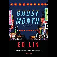 Ghost Month (A Taipei Night Market Novel Book 1)