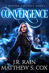 Convergence (Winter Solstice Book 1) Kindle Edition