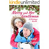 Merry And Her Gentleman (a Christmas Novella)