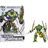 Transformers Generations Deluxe Class Waspinator Figure