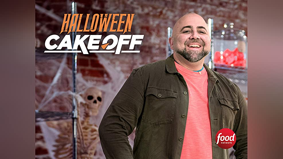 Halloween Cake-Off, Season 1