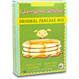 Cherrybrook Kitchen Original Pancake Mix, 18.5 oz (Pack of 6)