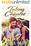 Taking Chances (Healing Hearts Book 1)