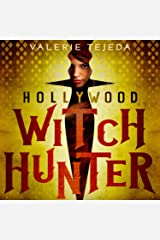 Hollywood Witch Hunter Audible Audiobook