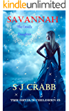 Savannah: The Devil's Daughter