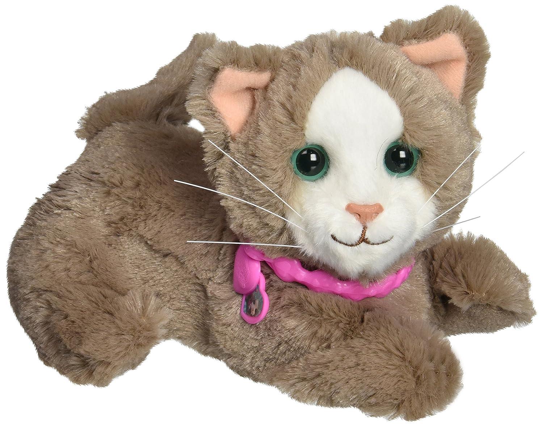 FurReal Friends Dress Me Babies So Pretty Kitty Pet Plush